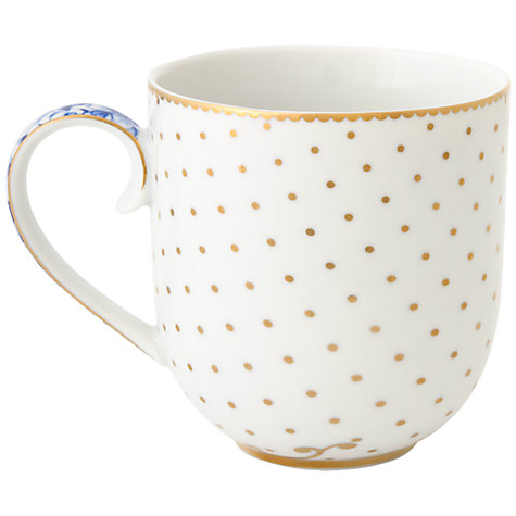 Buy pip studio royal blue small mug john lewis - Pip studio espana ...