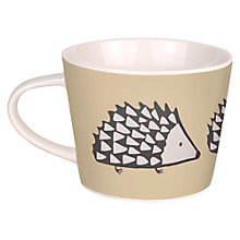 Buy Scion Spike the Hedgehog Mini Mug, Neutral Online at johnlewis.com