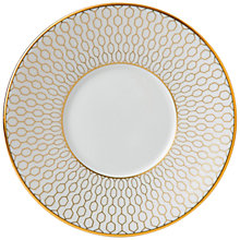 Buy Wedgwood Arris Espresso Saucer Online at johnlewis.com