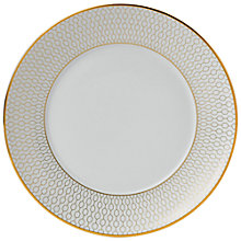 Buy Wedgwood Arris Side Plate Online at johnlewis.com