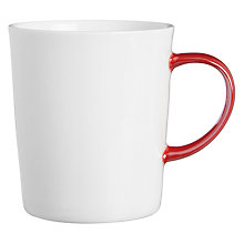 Buy John Lewis Cuisine Lustre Handled Mug Online at johnlewis.com