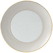 Buy Wedgwood Arris Dinner Plate, Dia.28cm Online at johnlewis.com