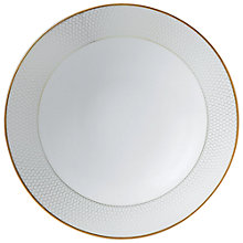 Buy Wedgwood Arris Pasta Bowl, Dia.25cm Online at johnlewis.com