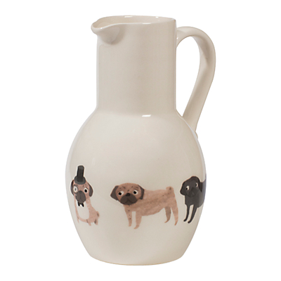 Fenella Smith Little Pug Jug