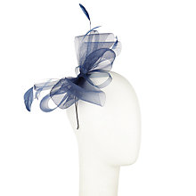 Buy John Lewis Carol Crin Loops Fascinator Online at johnlewis.com