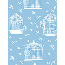 Buy Mini Moderns Our Adventure Wallpaper Online at johnlewis.com