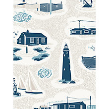 Buy Mini Moderns Dungeness Wallpaper Online at johnlewis.com