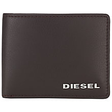 Buy Diesel Neela XS Leather Wallet Online at johnlewis.com
