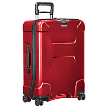 Buy Briggs & Riley Torq 4-Wheel 63.5cm Medium Suitcase Online at johnlewis.com