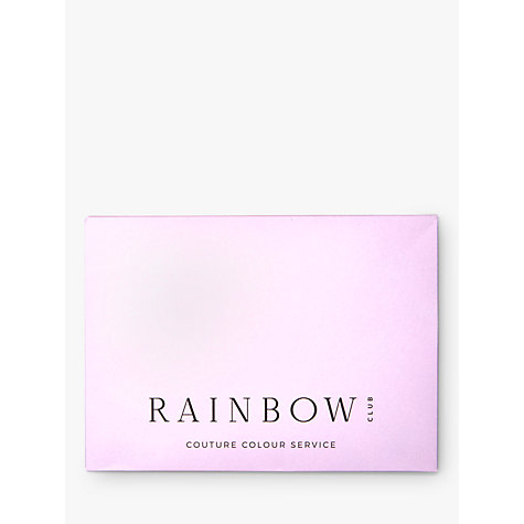 Buy Rainbow Club Direct Dye