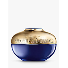 Buy Guerlain Orchidée Impériale Gel Cream, 30ml Online at johnlewis.com