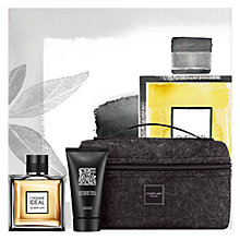 Buy Guerlain L'Homme Ideal Eau de Toilette Set Online at johnlewis.com