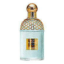 Buy Guerlain Aqua Allegoria Teazzurra Eau de Toilette, 75ml Online at johnlewis.com