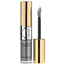 Buy Yves Saint Laurent Full Metal Shadow Online at johnlewis.com