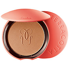 Buy Guerlain My Terracotta Compact Powder Online at johnlewis.com