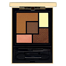 Buy Yves Saint Laurent Couture Eyeshadow Palette, 12 Mauresques Online at johnlewis.com