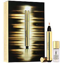 Buy Yves Saint Laurent Touche Éclat Art of Highlighting Set Online at johnlewis.com