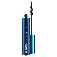 Buy MAC Mascara Extended Play Gigablack Lash, Endless Black Online at johnlewis.com