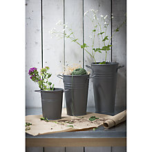Buy Garden Trading Florist Vase Online at johnlewis.com