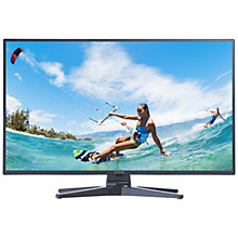 "Buy Linsar 32LED1600 LED HD 1080p Smart TV, 32"" with Freeview HD, Roku Super Smart Streaming Stick and Pause, Record & Rewind Function Online at johnlewis.com"
