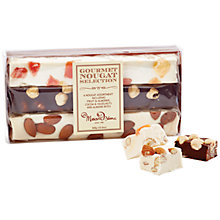 Buy Maison Blanc Gourmet Nougat Selection Online at johnlewis.com