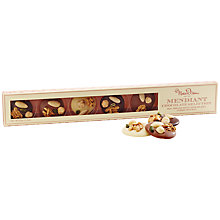 Buy Maison Blanc Milk, Dark & White Chocolate Mendiants Online at johnlewis.com