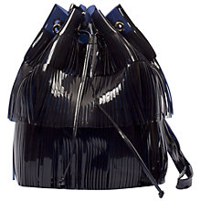 Buy Gerard Darel Indie PVC Shoulder Bag Online at johnlewis.com