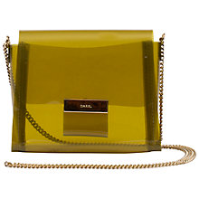 Buy Gerard Darel Lipp PVC Shoulder Bag Online at johnlewis.com