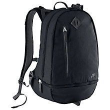 Buy Nike Cheyenne Pursuit Backpack, Black Online at johnlewis.com