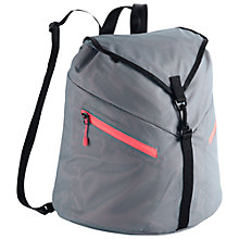Buy Nike Azeda Backpack, Grey Online at johnlewis.com