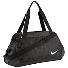 Buy Nike C72 Legend 2.0 Medium Duffel Bag Online at johnlewis.com