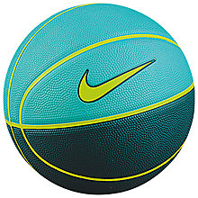 Buy Nike Swoosh Mini Basketball Online at johnlewis.com