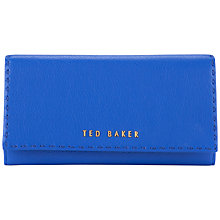 Buy Ted Baker Sizzer Leather Matinee Wallet Online at johnlewis.com