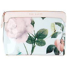 Buy Ted Baker Mishely Large Wash Bag Online at johnlewis.com