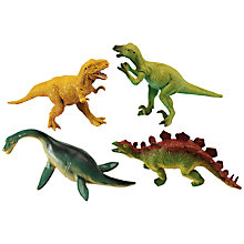 Buy Dinosaur Figurine, 12cm, Assorted Online at johnlewis.com