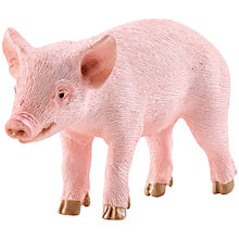 Buy Schleich Farm Life: Piglet Online at johnlewis.com