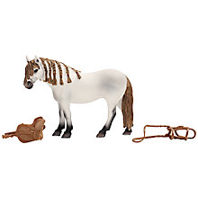 Buy Schleich Farm Life: Equestrian Riding Set Online at johnlewis.com