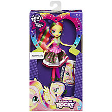 Buy My Little Pony Equestria Girls Fluttershy Doll Online at johnlewis.com