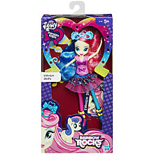 Buy My Little Pony Equestria Girls Sweetie Drop Doll Online at johnlewis.com