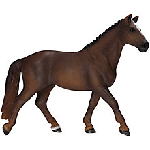 Buy Schleich Farm Life: Hanoverian Mare Online at johnlewis.com