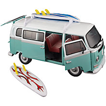 Buy John Lewis Surfer Van Toy Online at johnlewis.com