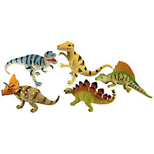 Buy Dinosaur Figurine, 21cm, Assorted Online at johnlewis.com