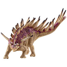 Buy Schleich Dinosaurs: Kentrosaurus Online at johnlewis.com