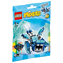 Buy LEGO Mixels Series 5, Assorted Online at johnlewis.com