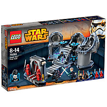 Buy LEGO Star Wars 75093 Death Star Final Duel Online at johnlewis.com