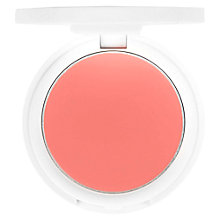 Buy TOPSHOP Cream Blusher, Head Over Heels Online at johnlewis.com