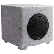 Buy KitSound Rock, Water Resistant Portable Bluetooth Speaker Online at johnlewis.com