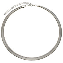 Buy John Lewis Mini Flex Collar Necklace Online at johnlewis.com