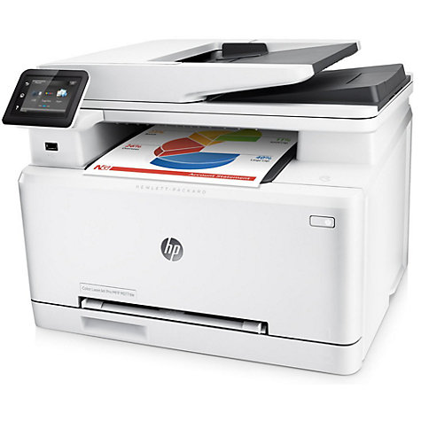 color laser printer fax machine