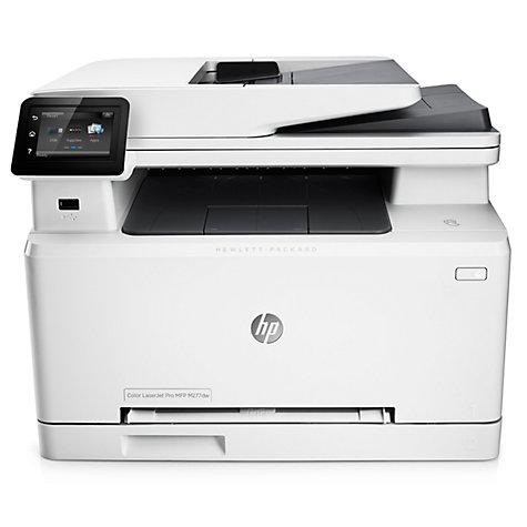 hp wireless fax machine